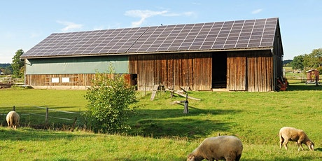 Solar Permitting  for Local Governments tickets