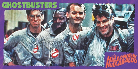 """""""Ghostbusters"""" hosted by the Southland Ghostbusters tickets"""