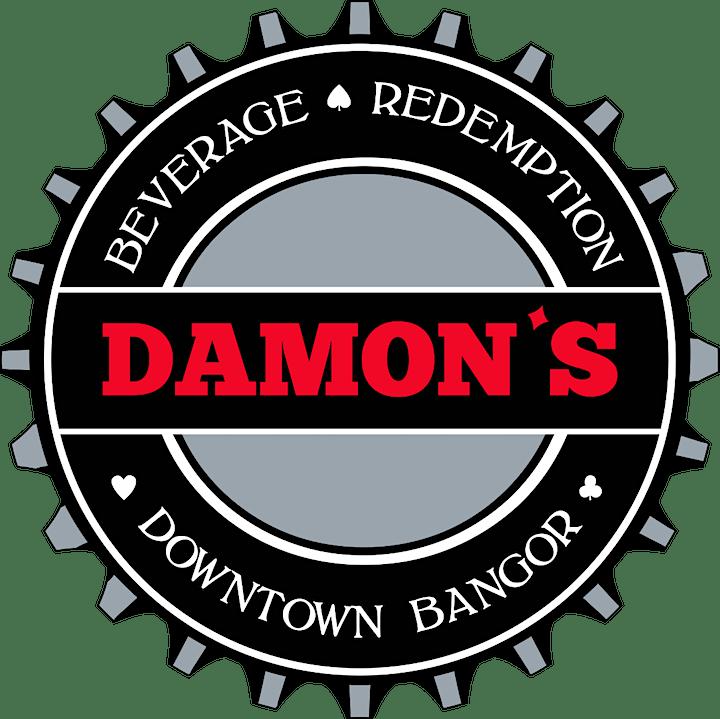 Bangor on Tap 2021 image