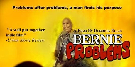 """Bernie Problems"" Movie Premier at the Speakeasy Comedy Lounge! tickets"