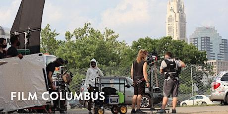 **POSTPONED** 2021 Film Columbus Summit on Film and Entertainment tickets