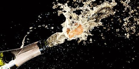 Wine Tasting: Summer Sparklers tickets