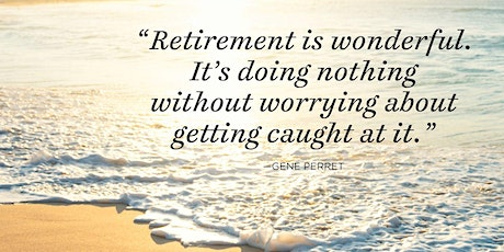 Fund Your Dreams & Retirement by Banking on Yourself |webinar tickets