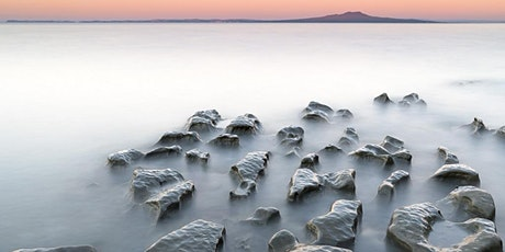 1-Day Auckland Long Exposure Landscape Photography Workshop tickets