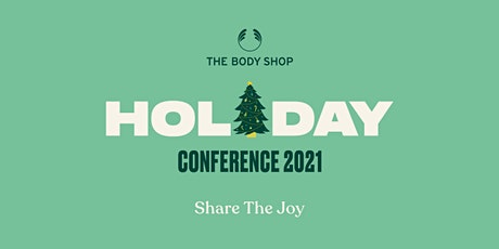 Holiday Conference 2021 Tickets