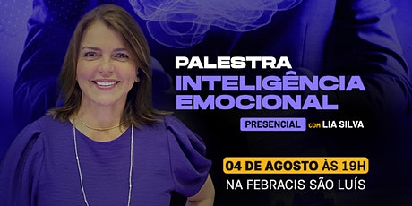 Inteligência Emocional (Presencial) ingressos