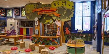 History Headquarters Interactive Family Gallery Tours Saturdays tickets