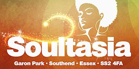 SOULTASIA - Southend tickets