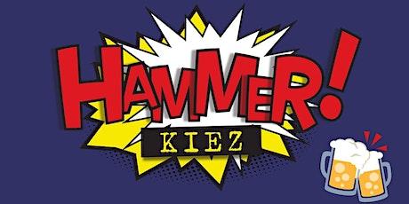 Kiez Coaching #10 - Endlich geht es wieder los Tickets