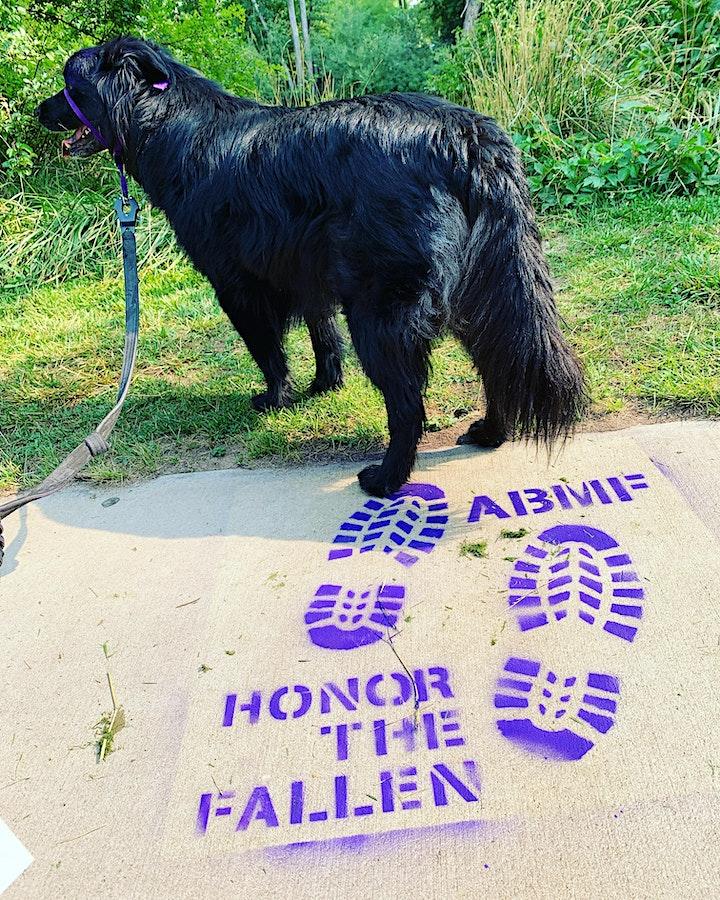 Aaron Butler Memorial Foundation Plank Challenge image