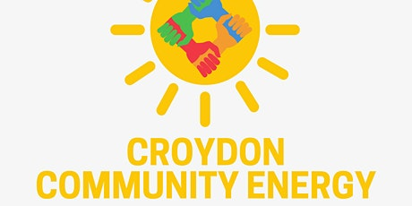 Croydon Community Energy - Introduction tickets