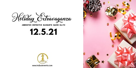 Induo's 5th Annual Holiday Extravaganza Expo! tickets