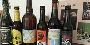 Back to the Future - Berlin Craft Beer in a Historical...