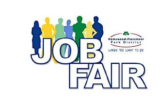 H-F Park District Job Fair tickets