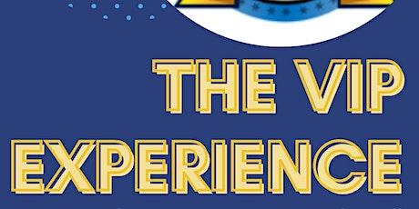 92nd Bud Billiken Parade VIP EXPERIENCE tickets