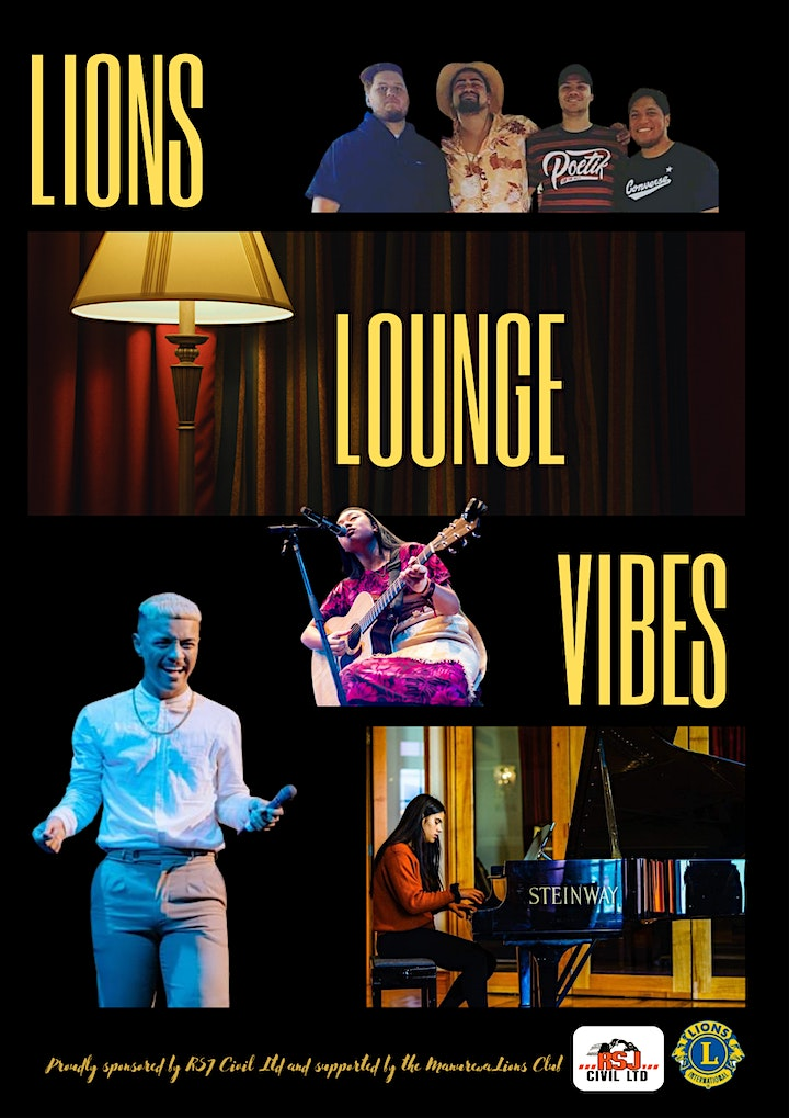 Lions Lounge Vibes image