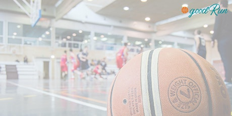 Monday Night Pickup Basketball (GoodRun) tickets
