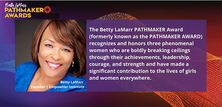 PATHMAKER Awards Gala image