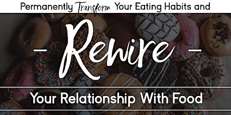 Permanently Transform Your Relationship with Food - Greensboro tickets