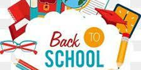 Back to School Support, Naturally! tickets