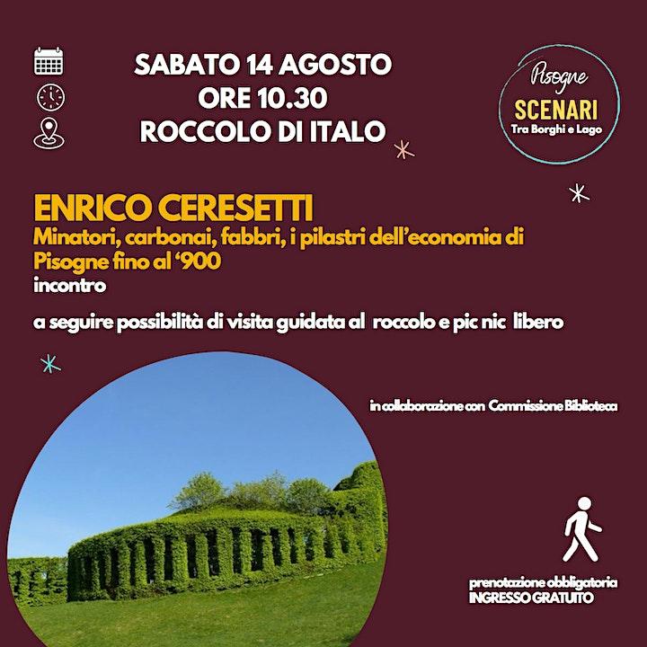 Immagine ENRICO CERESETTI