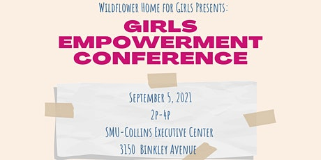 Girls Empowerment Conference tickets