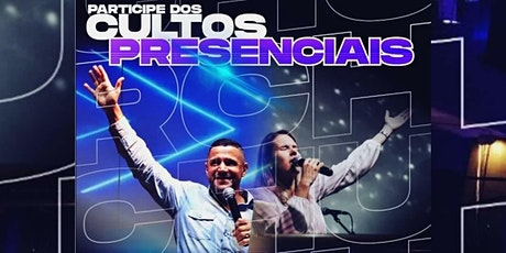 CULTO QUINTA 20H _ Bola de Neve Porto Alegre ingressos