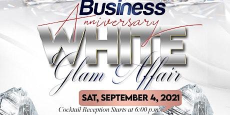 7 Year Anniversary White Affair tickets