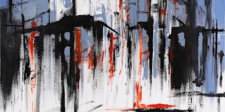 Studio Practice: En Plein Air Painting with Keith Doles tickets