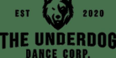 The Ontario Underdog Amateur Dance Championships tickets