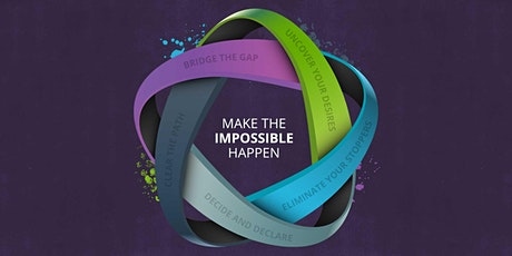 Make the Impossible Happen Rapidly tickets