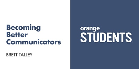 Let's Talk About Becoming Better Communicators tickets