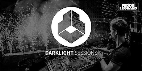 Fedde Le grand presents Darklight Sessions tickets