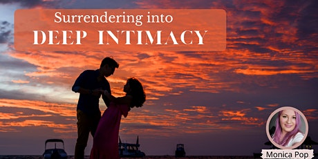 Connection instead of completion- love your way into a healthy relationship tickets