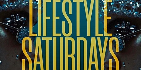 Turn up With Free Drinks  At Lifestyle Saturdays tickets