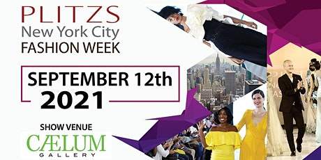 DESIGNER SHOWCASE #1 - PLITZS NEW YORK CITY FASHION WEEK tickets
