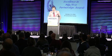 10th annual Excellence in Mfg./K-12 Partnerships Awards tickets
