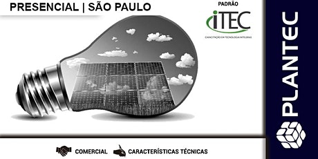 PRESENCIAL|INTELBRAS - ENERGIA SOLAR ON GRID ingressos