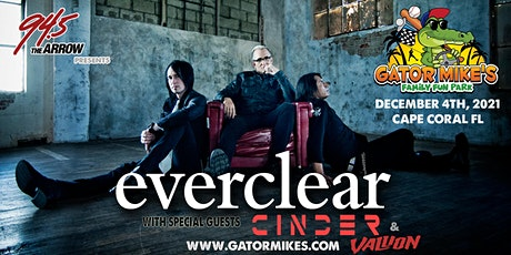 Everclear Dec 4 2021 tickets