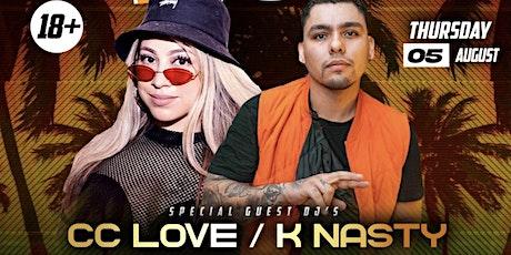 La Mirage Night Club 18+ Event Thursday August 5 tickets