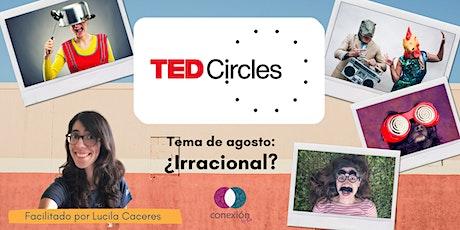 Círculos TED - ¿Irracional? entradas