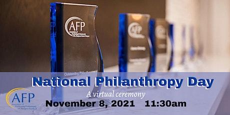 2021 National Philanthropy Day Hampton Roads tickets