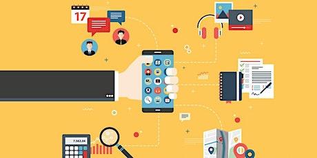 Herramientas Sin Costo para Vender en Redes Sociales. entradas