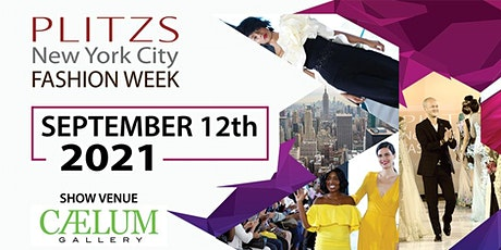DESIGNER SHOWCASE #3 - PLITZS NEW YORK CITY FASHION WEEK tickets
