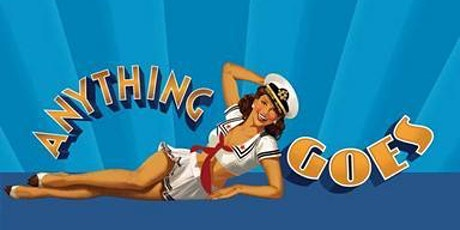 Anything Goes Friday 10/15/21 tickets
