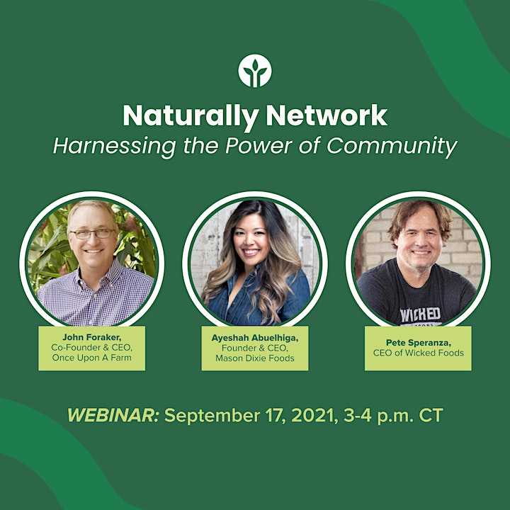 Naturally Network: Harnessing the Power of Community image