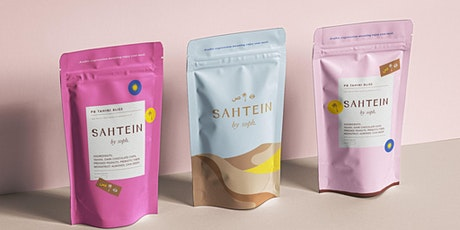 NY Forever Series: Sidewalk Sampling featuring Sahtein tickets