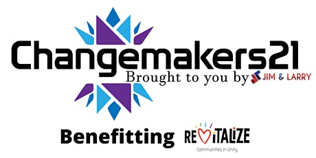 Changemakers21 Honors Angela Bartolome tickets
