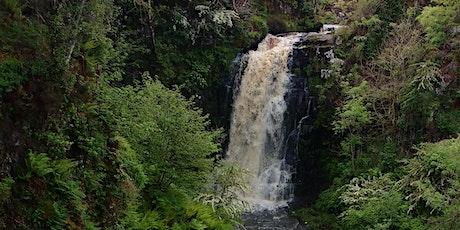 Gaelic Landscape Walk - Glenashdale Falls tickets