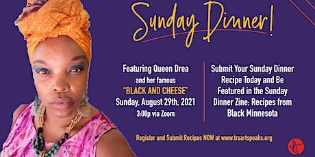 Sunday Dinner! tickets
